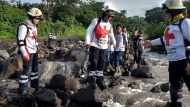 Photo of Cruz Roja Mexicana se declara lista para la temporada de huracanes
