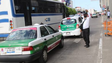Photo of Descartan presencia de taxis piratas en Xalapa