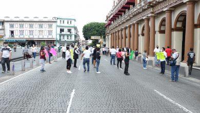 Photo of Amagan pequeños empresarios con abrir negocios en Xalapa