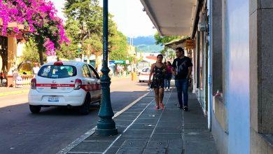 Photo of Coatepecanos se niegan a usar cubrebocas, aún con 30 casos confirmados