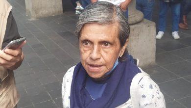 Photo of Vendedores del Parque Juárez piden que se reabran sus negocios