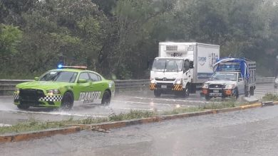 Photo of Contabilizan 20 accidentes de motos en Xalapa por exceso de velocidad