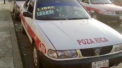 Photo of Sin proceder denuncias por robo a taxistas durante pandemia