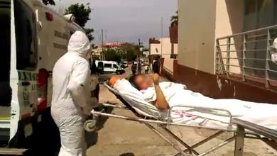 Photo of Dan de alta en Coatzacoalcos a mujer que estuvo intubada por Covid-19