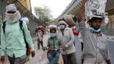 Photo of Se ubica India como el quinto país más infectado por COVID-19