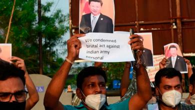 Photo of Al menos 20 soldados indios mueren en enfrentamiento con China