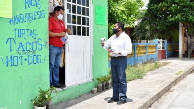 Photo of En Jamapa hay más casos de Covid-19 de los que se reportan: Fundación