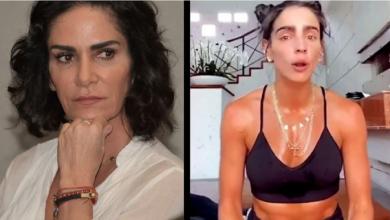 Photo of Lydia Cacho recomienda a Bárbara de Regil alimentar su cerebro