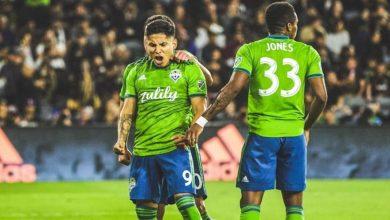 Photo of La MLS vuelve en Julio y jugarán en Disney