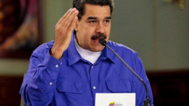 Photo of Maduro da 72 horas a embajadora de la UE para abandonar Venezuela