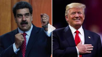 Photo of Nicolás Maduro, «dispuesto» a reunirse con Trump