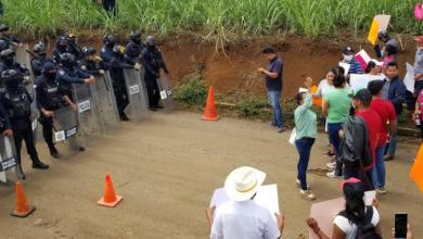 Photo of Cañeros piden liberación de su líder