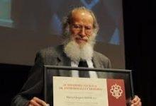 Photo of Fallece el museógrafo Mario Vázquez fundador del Museo de Antropología