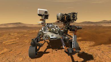 Photo of El rover de Marte transmitirá por primera vez el sonido de otro mundo
