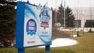 Photo of Nestlé considera dejar negocio de agua embotellada