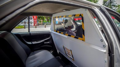 Photo of Con Novo Taxi, taxistas innovan para no morir