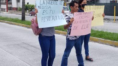 Photo of Manifestantes exigen renuncia del titular del SIOP