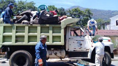 Photo of En Fortín inicia programa de descacharrización para combatir el Dengue