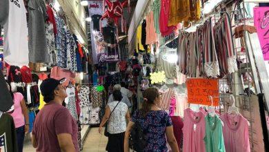 Photo of Se reanudan actividades comerciales en tianguis de Fortín