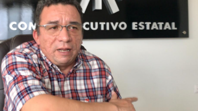 Photo of PRD pide a AMLO que no venga a Veracruz por pandemia