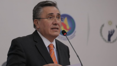 Photo of Descubre CNDH desvío de recursos en la administración pasada