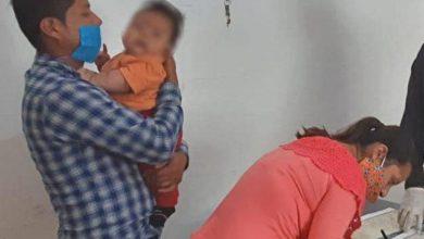 Photo of Registran a primer niño con apellidos invertidos tras reforma al Código Civil