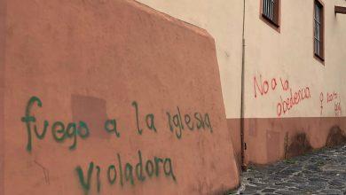"""Photo of Sacerdote preocupado por ataques directos a la Iglesia; """"estamos indignados"""", dice"""