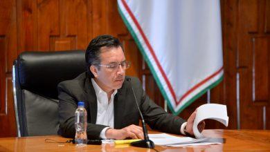 Photo of Limitarán movilidad en 12 municipios de la entidad a partir del jueves