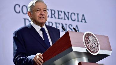 Photo of AMLO no se opone a investigar a Polensky