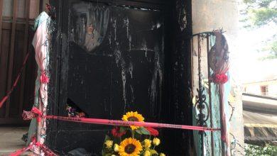 Photo of Tristeza entre locatarios de San José por agresión a su Virgen
