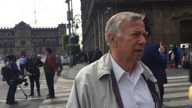 Photo of López Obrador pide ver a excolaborador que reconoció en la calle