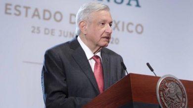 Photo of México no necesita préstamos ni rescates de EU como en sexenio de Zedillo