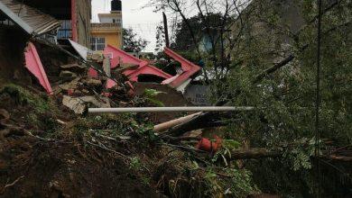 Photo of Familias xalapeñas viven con miedo de perder lo todo con las lluvias