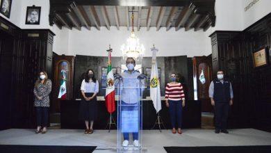 Photo of Veracruz Puerto realizará obras millonarias durante segundo semestre del 2020