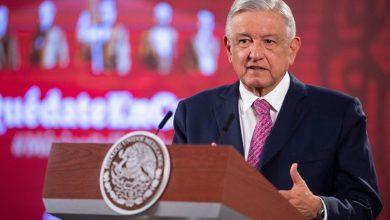 Photo of Obrador critica que comparen muertes por Covid entre México y Europa