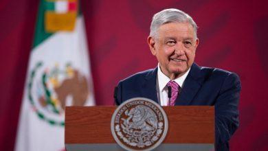 Photo of Obrador se hará prueba de covid-19 antes de viajar a EU si se lo piden