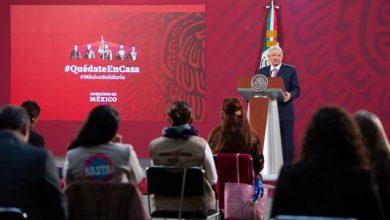 """Photo of Director de Twitter Mexico estará en """"La Mañanera"""""""