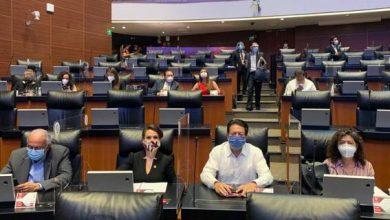 Photo of Aprueban Periodo extraordinario en la Cámara de Diputados