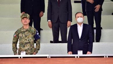Photo of Durazo asegura que Guardia Nacional a reducido la inseguridad en el país