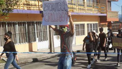 Photo of Exigen justicia para serigrafista que murió dentro del cuartel San José