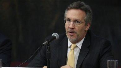 Photo of CNDH exhorta respeto a John Ackerman para con los periodistas