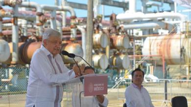 Photo of AMLO adelanta posible rehabilitación de complejo petroquímico Cangrejera, de Veracruz