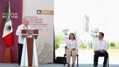 Photo of Cuitláhuac, un gobernador honesto y con convicciones como en mucho tiempo no se tenía: AMLO