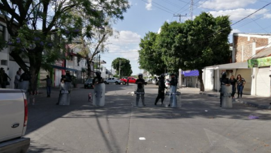 Photo of Alertan en Guadalajara riesgo de desapariciones forzadas #Calle 14