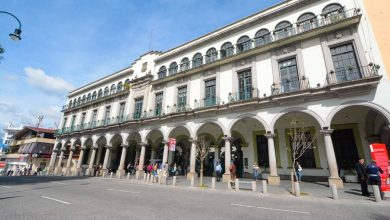 Photo of Ayuntamiento de Xalapa se alista para recibir vacuna anti-Covid
