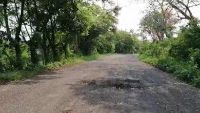 Photo of Tramo en Plan de la Vega, olvidada piden asfalto
