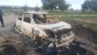 Photo of Madre e hija fueron calcinadas dentro de vehículo en Acajete