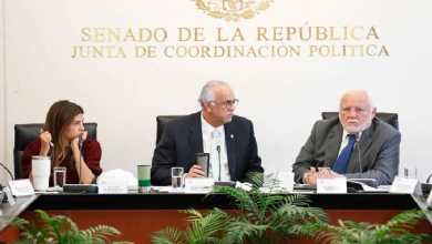 Photo of Pide GPPRI que titular de Cofepris explique cómo enfrentar emergencia por Covid-19