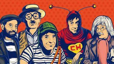 Photo of La serie biográfica de Chespirito saldrá en 2021 con material inédito