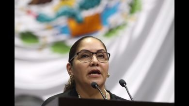 Photo of Diputada federal exige a legisladores locales a respetar la ley